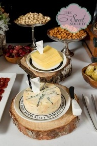 Mesa de carnes frias y Quesos: Tables, Birthday Snacks, Mesas Quesos, Cheese, Decoration Tables, Birthday Party