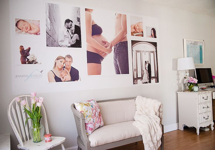 Size Sample Wall Decal. So Smart & Simple Love it.