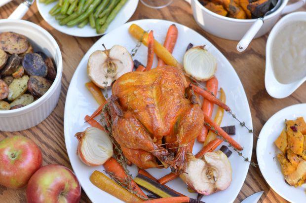 Thanksgiving potluck planning   Brooklyn Homemaker