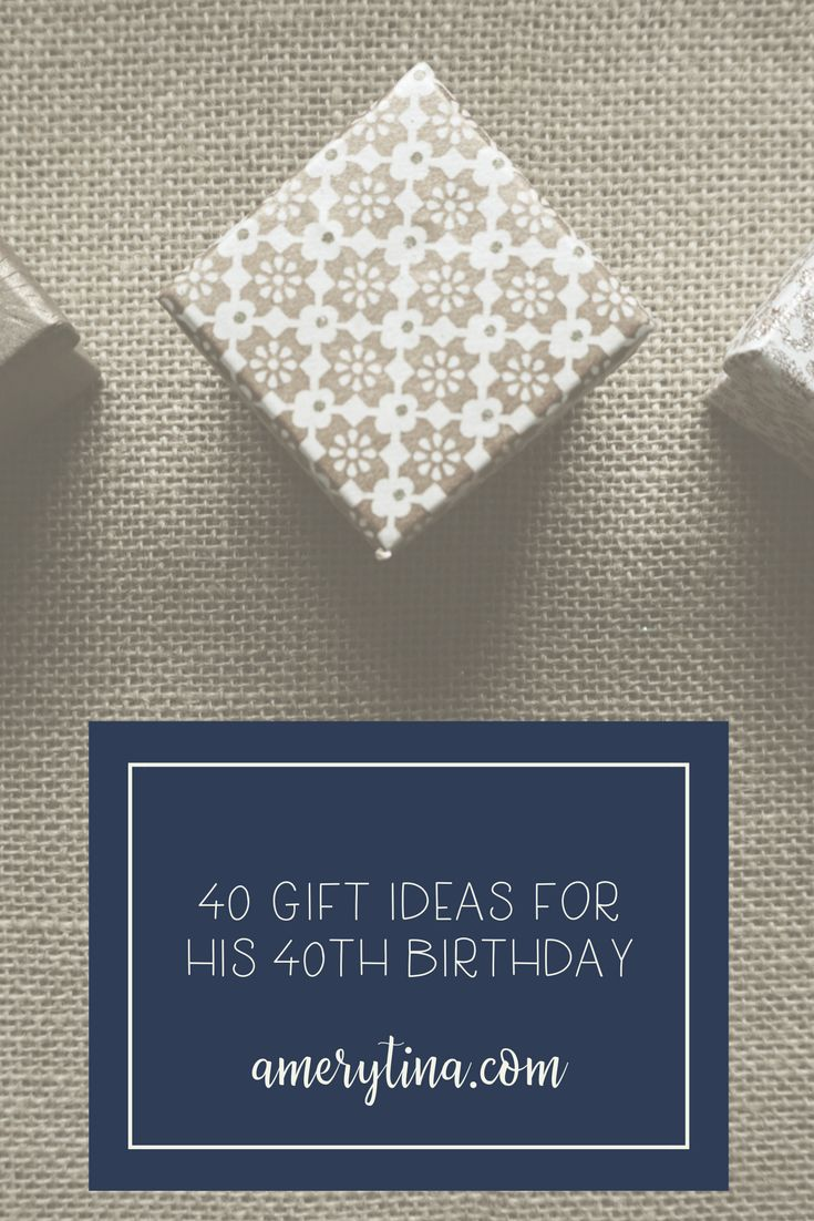 Best 25 Husband 40th Birthday Ideas On Pinterest