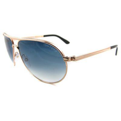 Tom Ford | Mens Sunglasses Frame: TF144 Colour: 28P