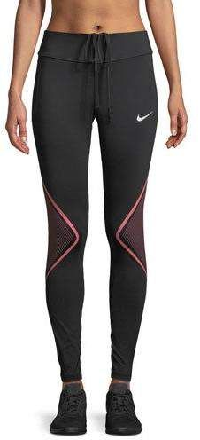 Nike Power Fast GX Running Performance Tights #ad