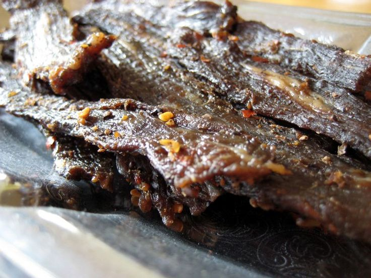 20 best images about jerky recipes on pinterest korean. Black Bedroom Furniture Sets. Home Design Ideas