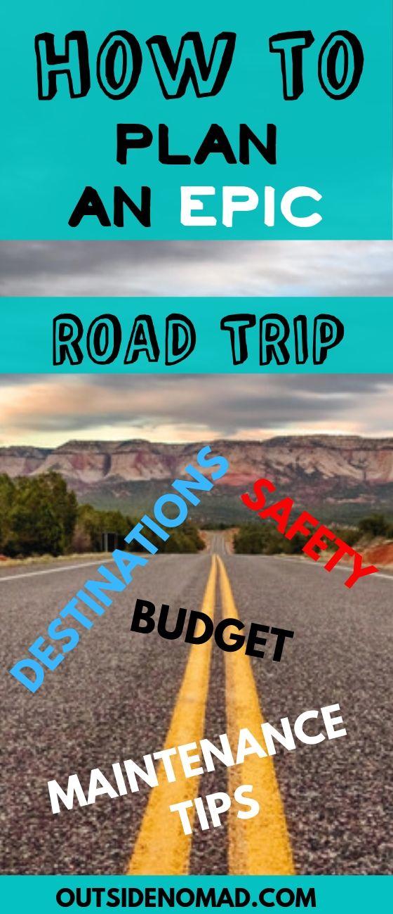 Dicas de especialistas em viagens por estrada para ver a América   – U.S. Road Trip