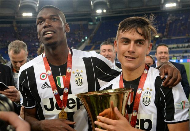 Dybala: Pogba won't leave Juventus... and neither will I!
