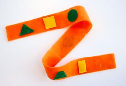 Team Umizoomi Geo's Shape Belt- party favors for boy?