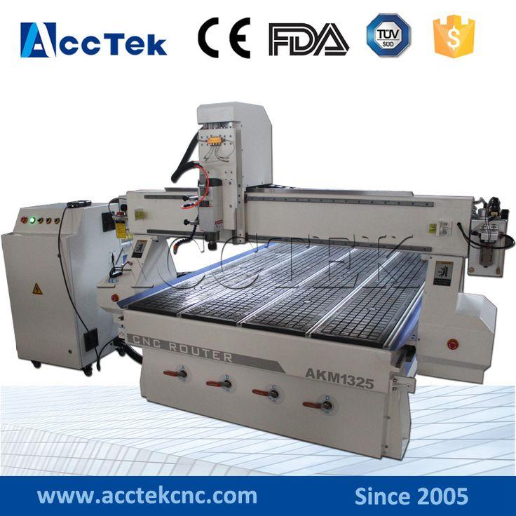 1325 3 axis 4 axis cnc pyrography wood <font><b>herramientas</b></font> para carpinteria