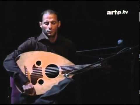 Le Trio Joubran, Safar    el 3 oud