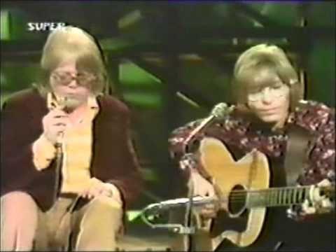 John Denver & Paul Williams - Drift Away (Live) #lovethis #ehrmahgerd