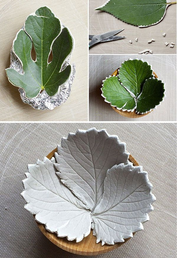 12 Air Dry Clay Projects that will instantly inspire you!                                                                                                                                                     More