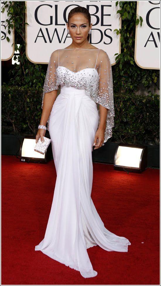 Plus size celebrity dresses