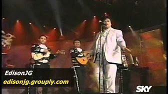 JUAN GABRIEL CONCIERTOS - YouTube