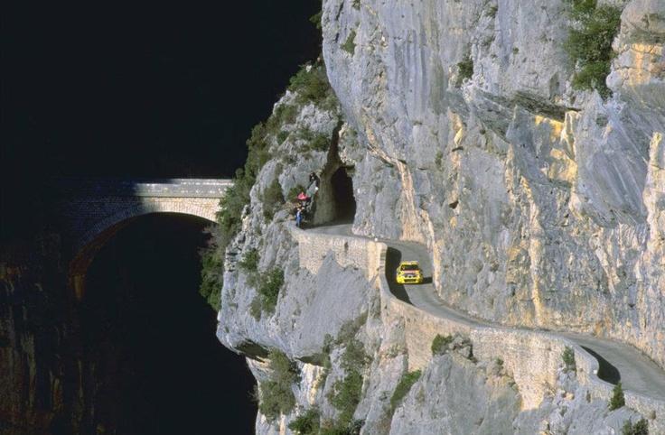 Piero Liatti-Andrea Cassina. SEAT Córdoba WRC. Montecarlo Rally 1999