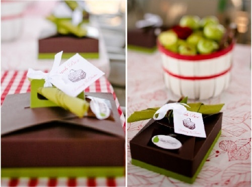17 best 1000 images about Wedding lunch box on Pinterest Picnics