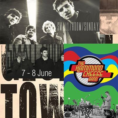 Bands that will be performing at #vanloveren this year - The Hammond Cheese Band; George Town; Small Room Sunday & Bobby van Jaarsveld. #WackyWine #Ways2Wacky