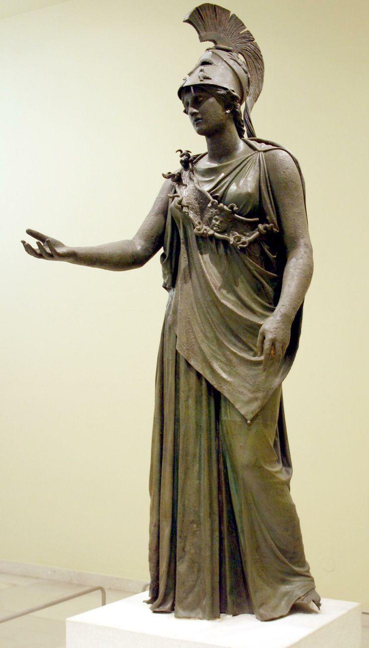 Athena from Piraeus
