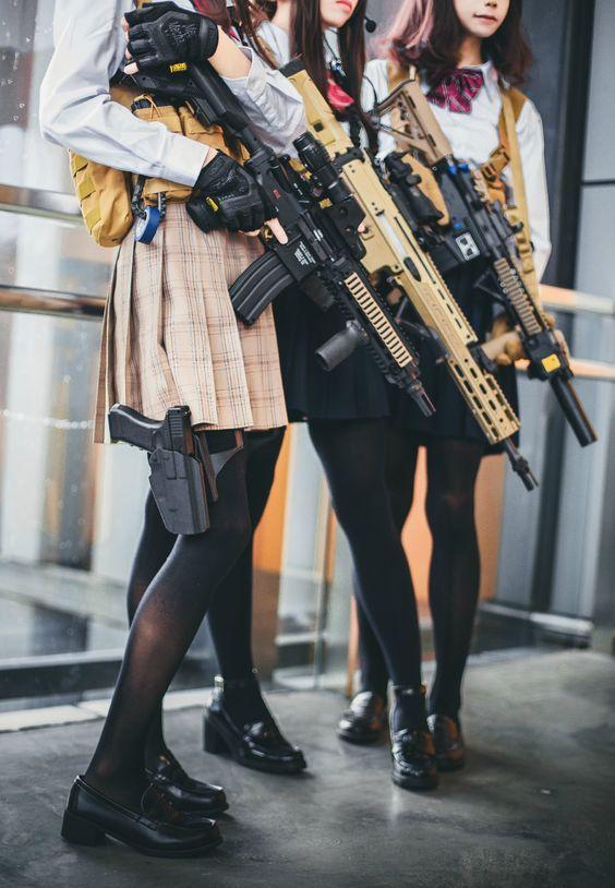 """صور Ø Ù""""فيات للهواتف PUBG Mobile Wallpapers Weapons"""