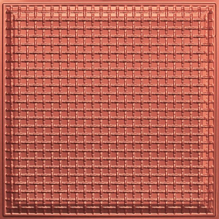 32 best Faux Copper Ceiling Tiles images on Pinterest Copper