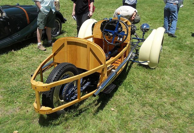 Three Wheeler Frame : Best images about morgan wheeler design and