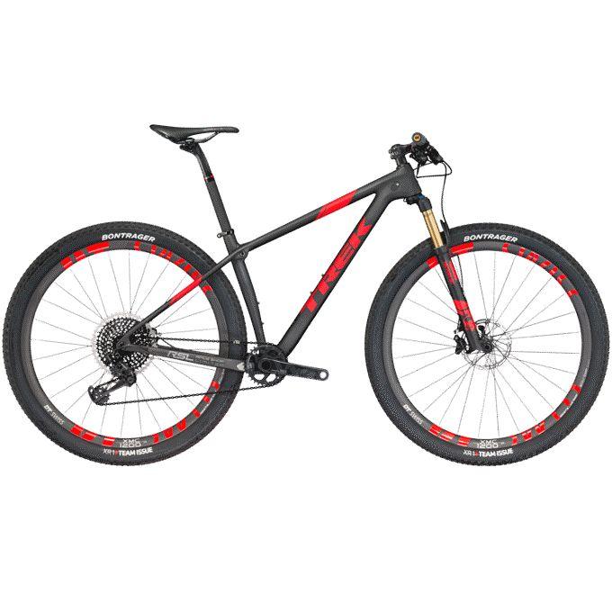 Cross Country mountain bikes | Trek Bikes