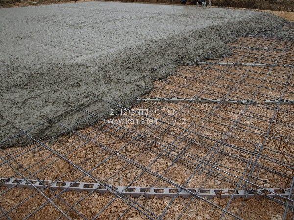 Kari sítě 4 mm,15x15 cm - kari sítě levně