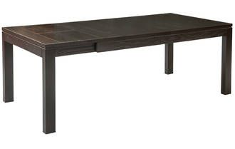 Attra 1500 Ext Table Single leaf - Browse By Category - SM Interiors
