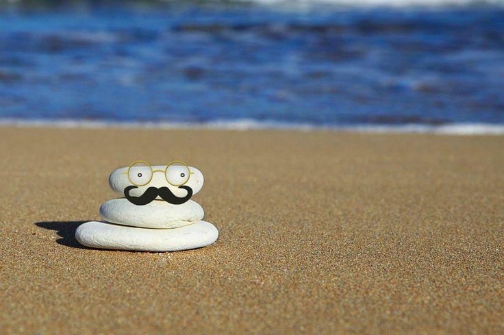 Strand, Plezier, Snor