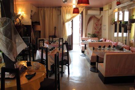 今日もおでかけ 岡山市北区奥田本町 ベトナム・ネパール料理「小麦カフェ」