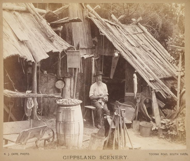 early settlers in australia About one third of migrants who came to australia between 1830 and 1850 paid their own way convicts and settlers who came to australia found that in comparison to .