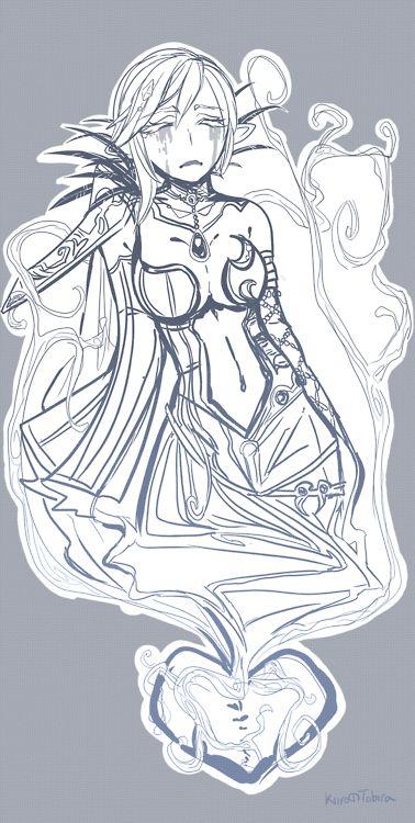 Zelda hyrule warriors shia