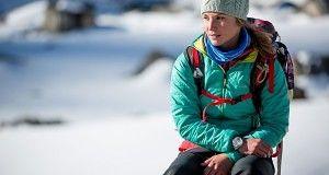 Melissa Arnot will climb Mount Everest sans oxygen - with the Alpina Horological Smartwatch.