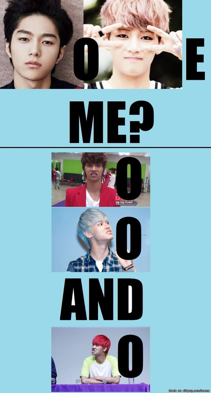 17 Best images about KPOP on Pinterest | Luhan, Kpop and ...