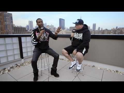Meek Mill talks fake rappers, Nicki Minaj and the album with Charlie Sloth #ExtraHipHop #ExtraRnB #1XtraBigUp - https://fucmedia.com/meek-mill-talks-fake-rappers-nicki-minaj-and-the-album-with-charlie-sloth-extrahiphop-extrarnb-1xtrabigup/