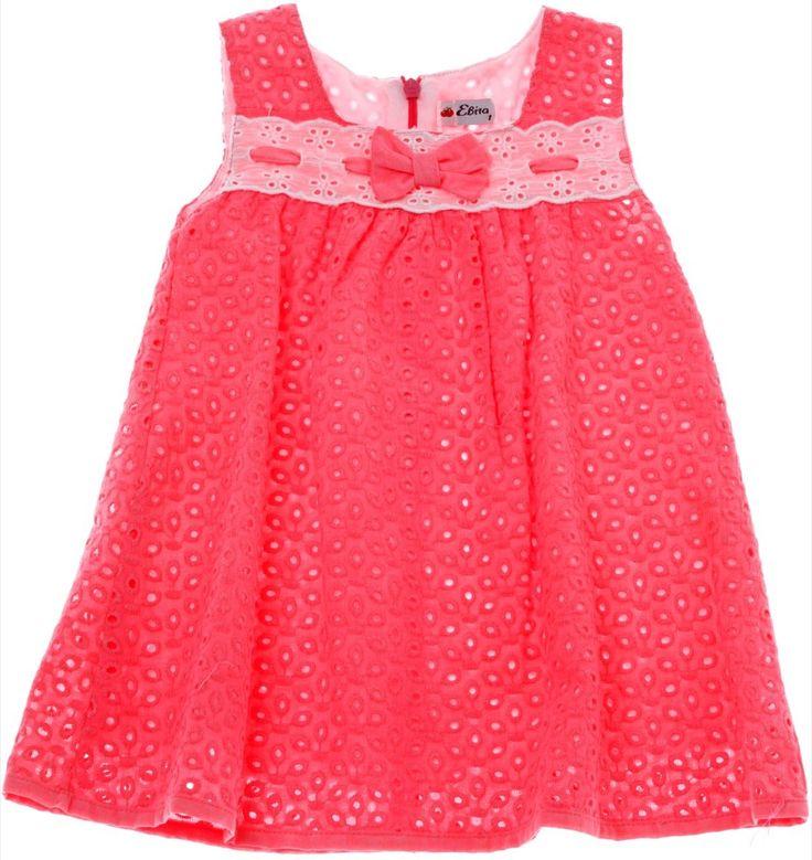 Εβίτα παιδικό φόρεμα «Loving» - Παιδικά ρούχα AZshop.gr