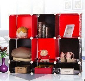 9 Cell Kid's Book shelf Cabinets DIY magic piece combination Cabinet Home Creative Furniture shelf PO009 - http://backtoschools.org/?product=9-cell-kid-s-book-shelf-cabinets-diy-magic-piece-combination-cabinet-home-creative-furniture-shelf-po009