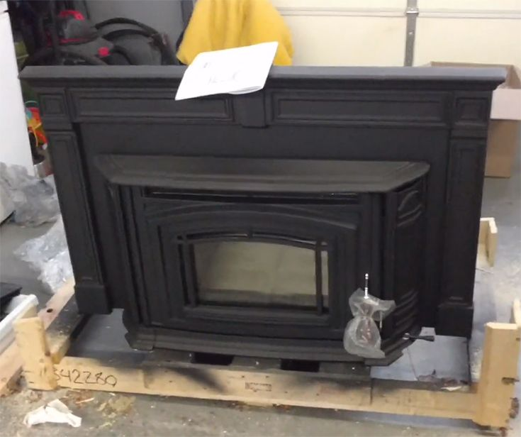 Best Pellet Stove Inserts Review Top Rated For The Money In 2020 Pellet Stove Inserts Pellet Stove Best Pellet Stove