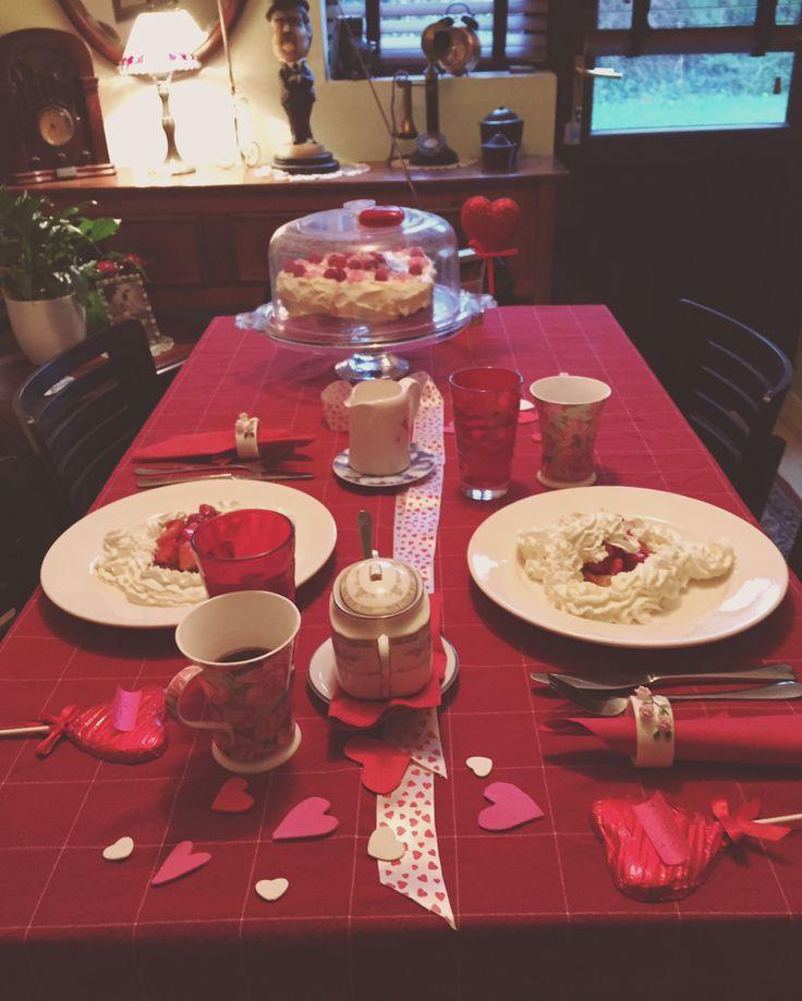 Wanna be my Valentine, Giulia?