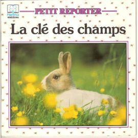 La Clé Des Champs de Barnabé, Joëlle