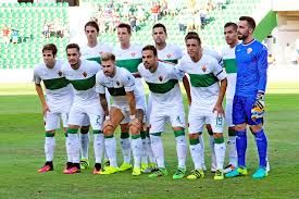@Elche #Football #Team #9ine