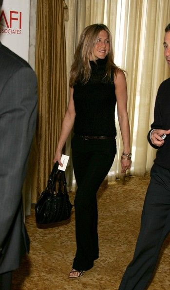 Jennifer Aniston - AFI Associates Honors Arquette Family 2006
