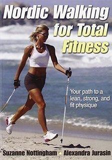 Nordic walking is a simple method of enhanced walking which uses specially designed walking poles to activate the upper body and improve health & fitness. Great titles can be found at http://www.whatisnordicwalking.com/nordic-walking-technique/