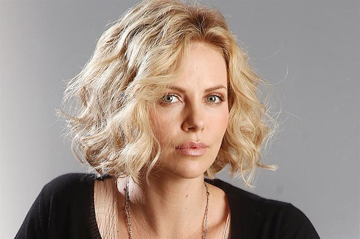 Fotos de Charlize Theron