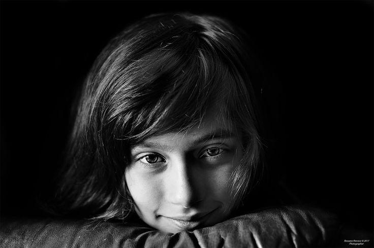 """ph. © Rossano Percoco """" Un dolce sguardo"""""""