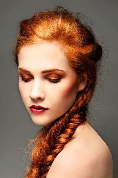 Redheads NYC Hair Salons www.jeffreysteinsalons.com