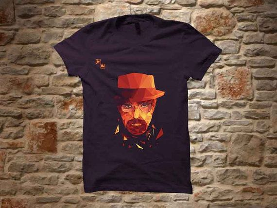 heisenberg crystal a 100 cotton branded Tshirt by communityshirt, $18.50