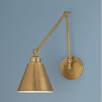 Best 25+ Swing arm wall lamps ideas on Pinterest | Swing arm wall ...