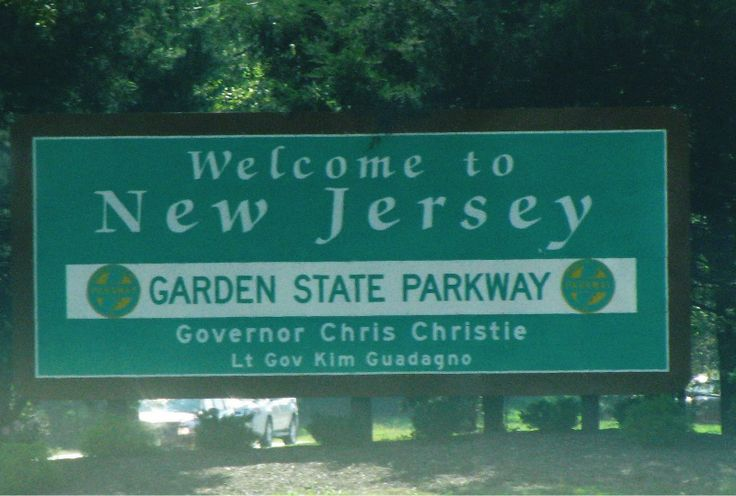 28 Reasons You're Proud to Be from New Jersey