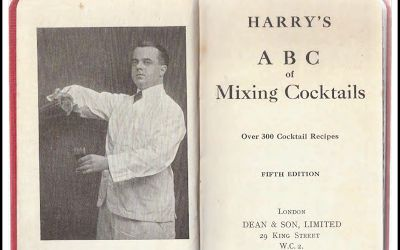 Los Cócteles Mundiales  : ABC of Mixing Cocktail by Harry MacElhone http://ibacocktails.blogspot.mx/2017/02/autor-harry-mcelhone-editor-dean-son.html