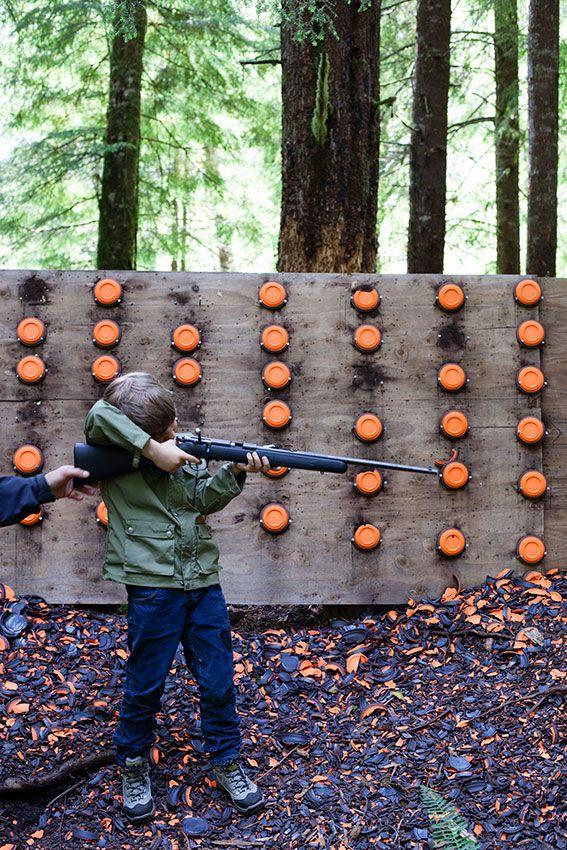 17 Best Images About Shooting Range On Pinterest Pistols