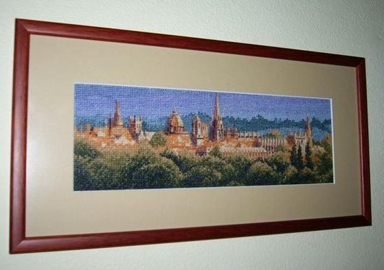 Oxford - Heritage 19II-9III 2005r.